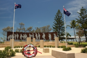 Emu Park Remembrance Day
